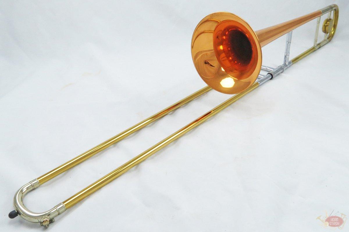 Used Conn 12H Tenor Trombone (Elkhart)