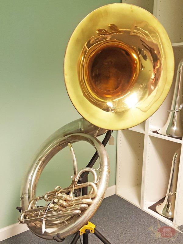 Conn Pre 36K Sousaphone