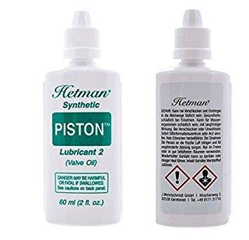 Hetman Piston Oil #2
