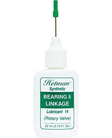 Hetman Bearing & Linkage Oil #14