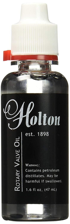 Holton Rotary Valve Oil