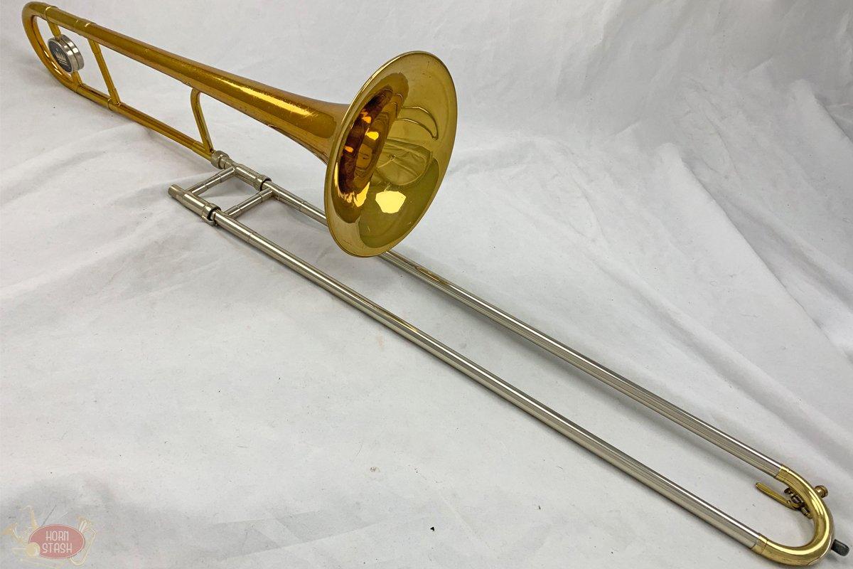 Used King 3B Concert Tenor Trombone