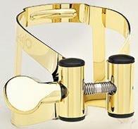 M/O Lig for Alto Sax - Gold