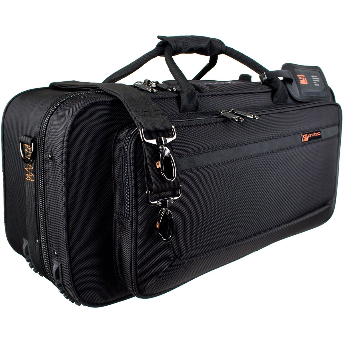 Protec Pro Pac Trumpet Case w/ Mute Section
