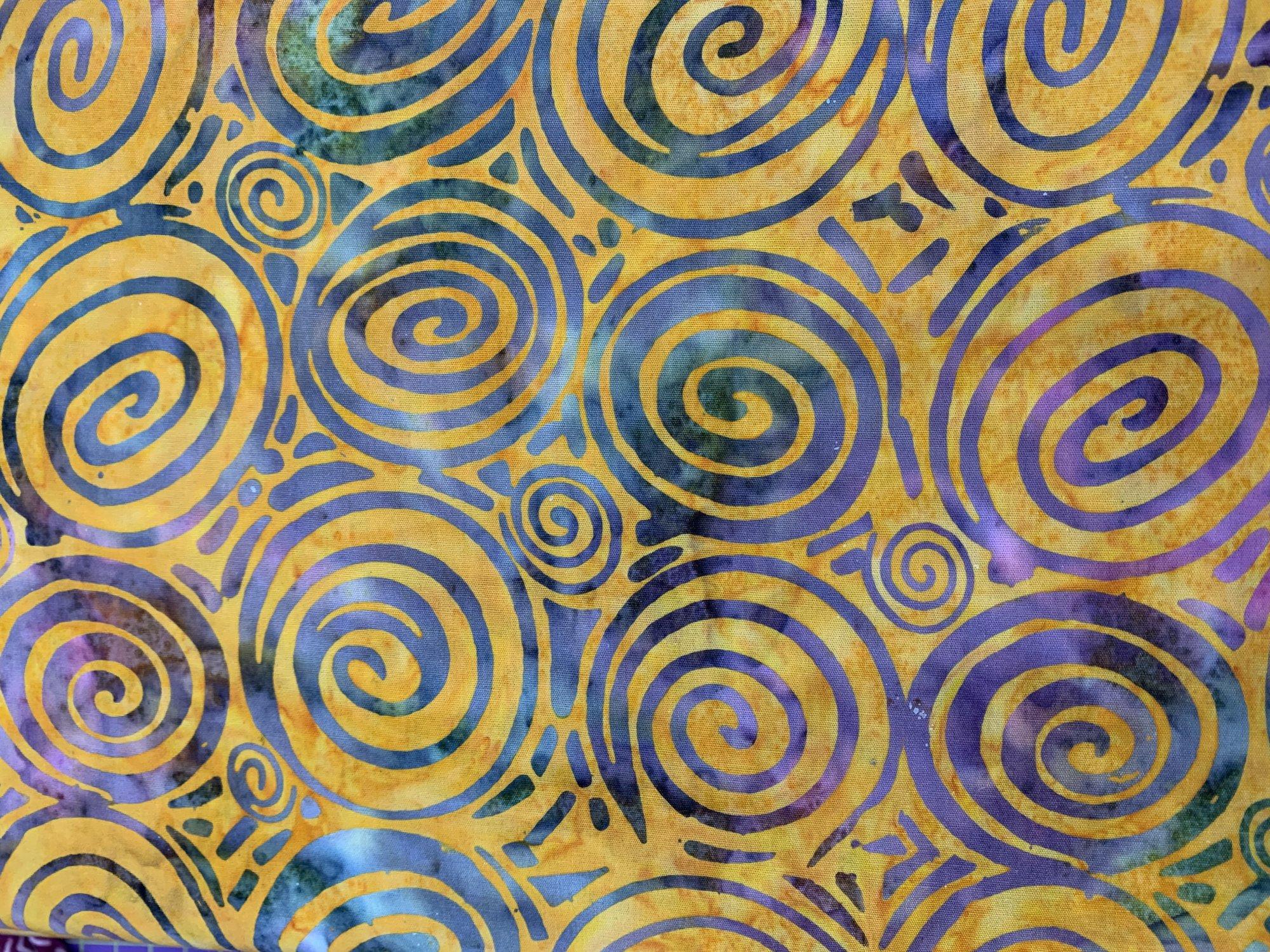 Majestic Batik 5CLSC 325