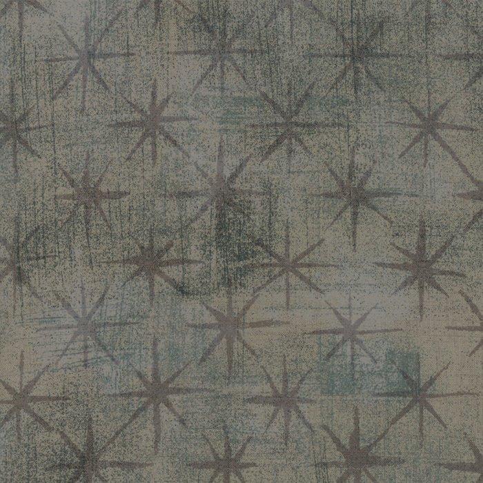 Grunge Seeing Stars-Grey Couture - 30148-56