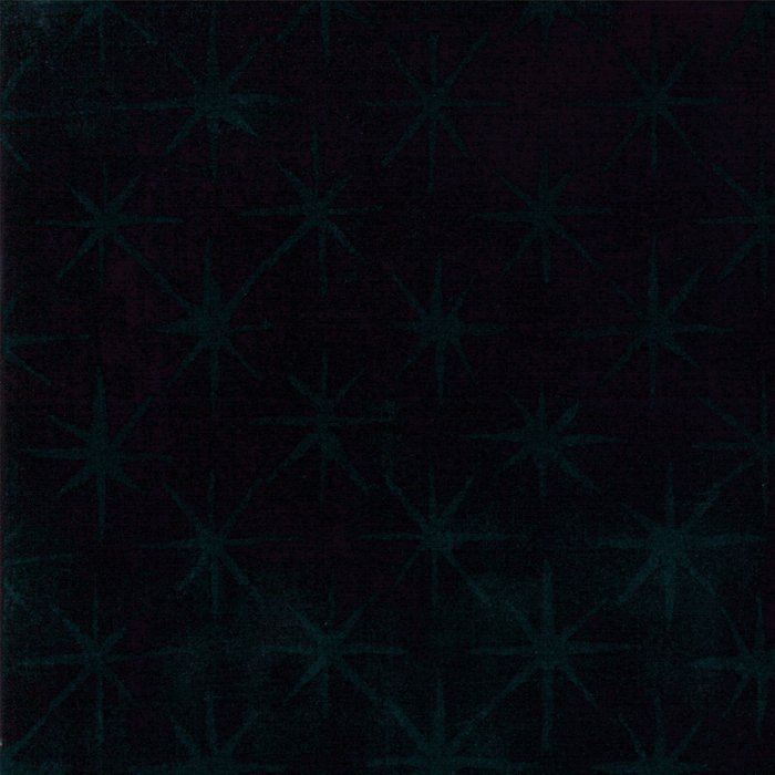 Grunge Seeing Stars-Black Dress - 30148-60