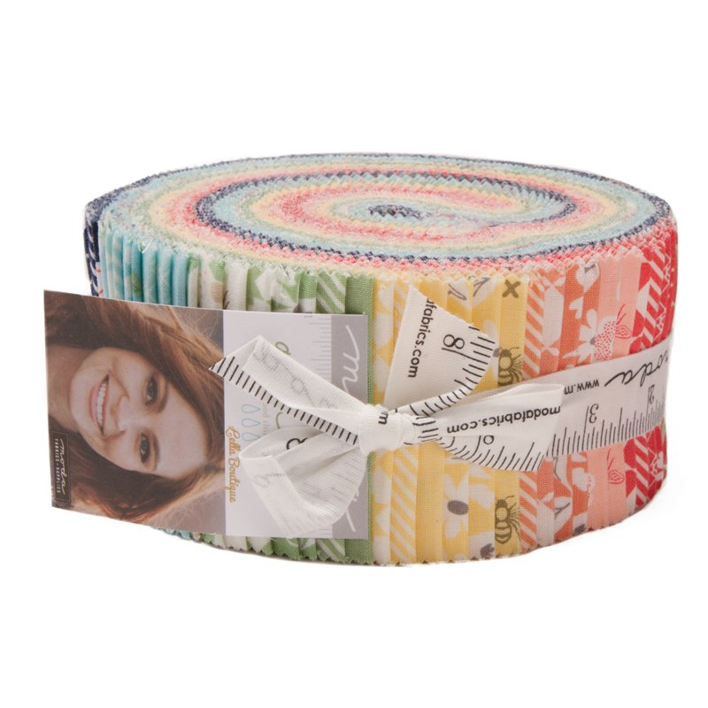 Garden Variety Jelly Roll - 5070jr
