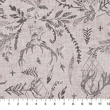 FOREST FABLE TAUPE 90350-14