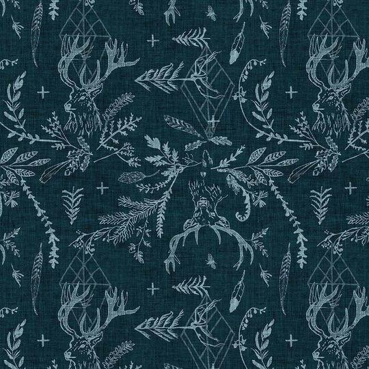 FOREST FABLE NAVY 90350-49