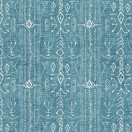 FOREST FABLE TEAL 90351-62