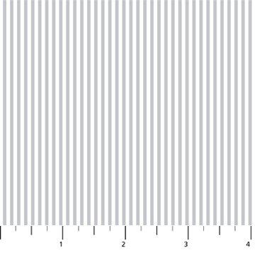 SERENITY BASICS GRAY Stripes 92014-95
