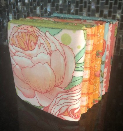Abby Rose by Robin Pickens Fat Quarters