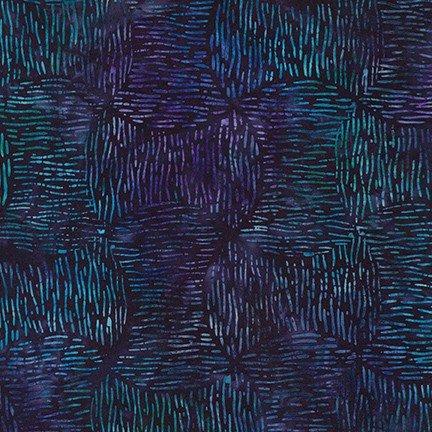Daybreak Batiks - AMD-19888-6- Purple