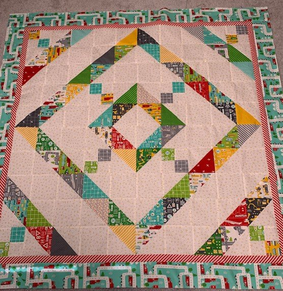 On the Go Kit - 48 square