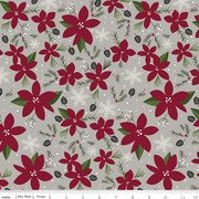 Winterberry Main Gray