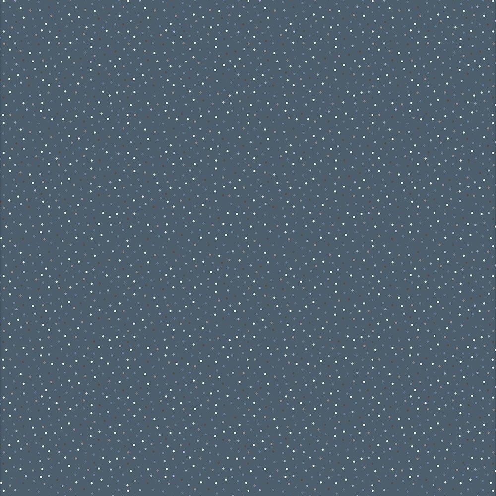 Country Confetti Blue Ribbon CC20186