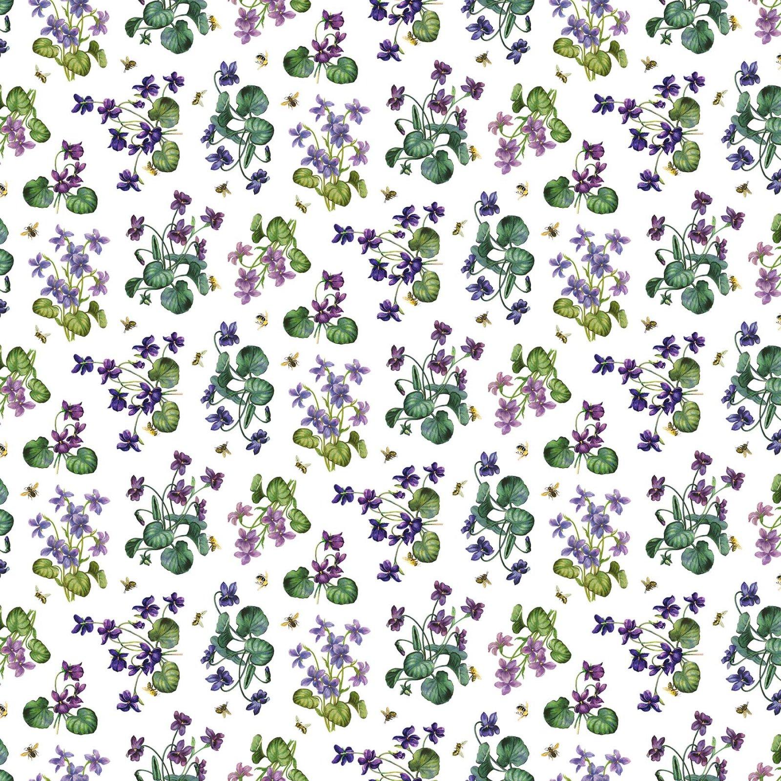 Chelsea African Violet DP23059-10