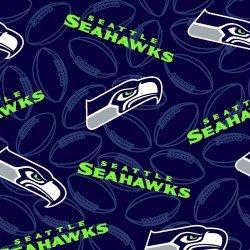 Seattle Seahawks FAT70192-D