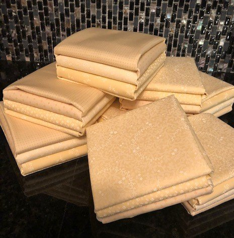 Honey Maple Fat Quarter Bundle