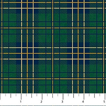 Mountain Lodge Flannel 20571-79