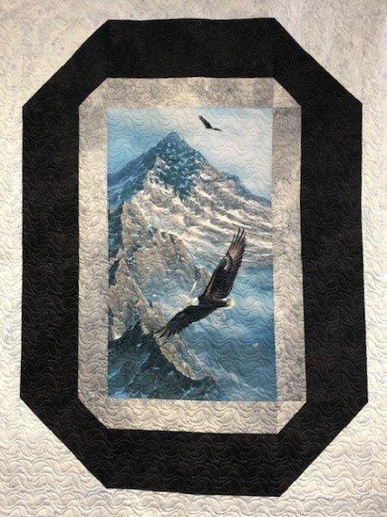 On Freedom's Wings Kit