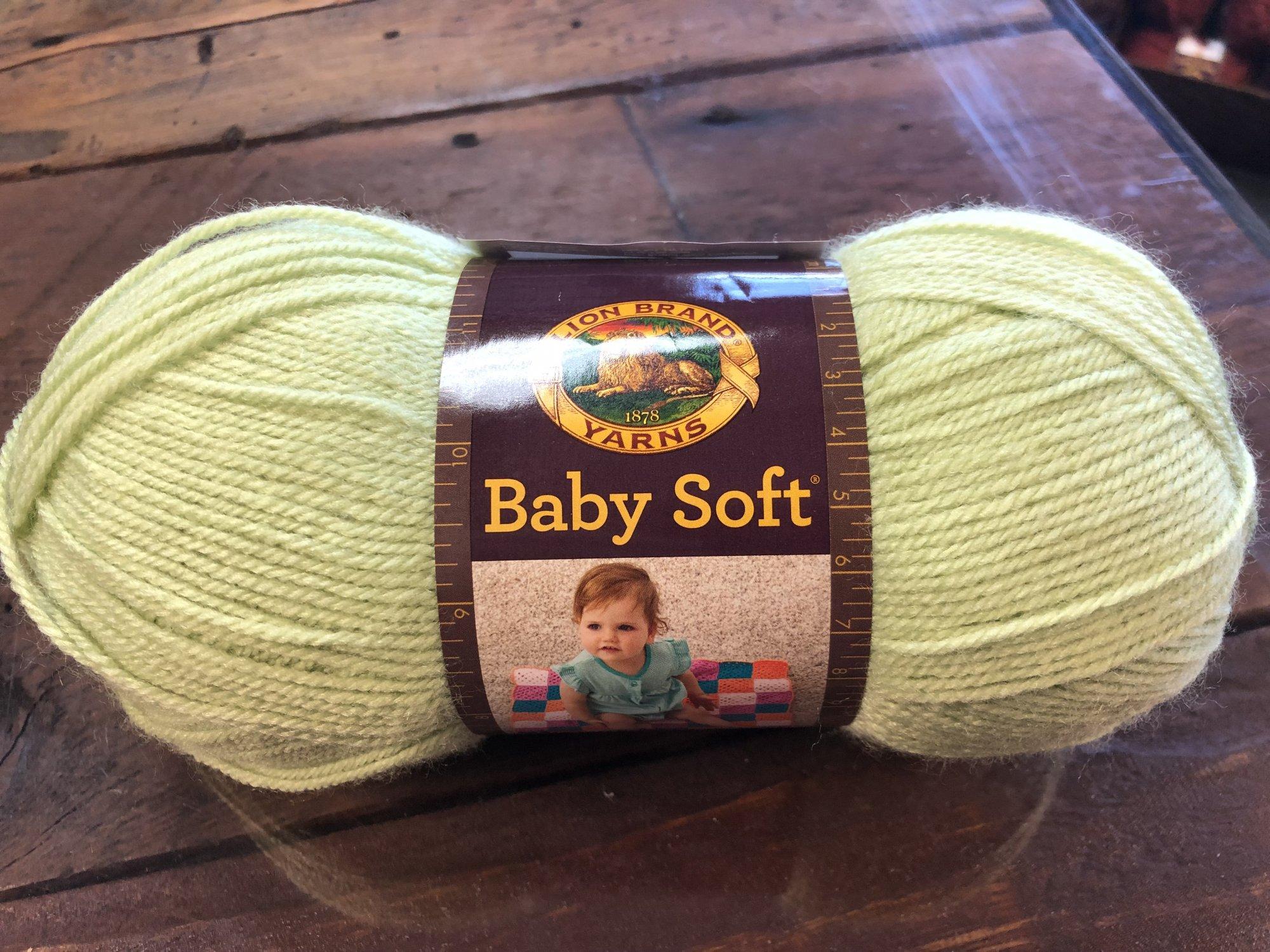 5oz Sweet Pea Baby Soft