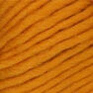 3.5oz Yellow Wool Roving
