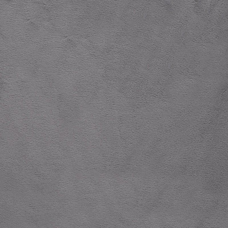 Minkie Plain 90 Charcoal
