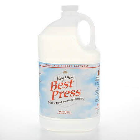 Mary Ellen's Best Press-Scent Free