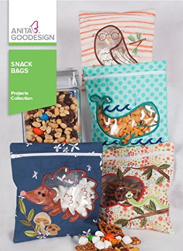 AGD Snack Bags