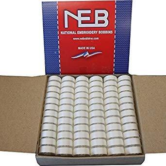 Nebs Bobbins - Single