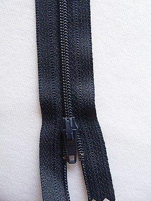 55cm 770 Navy Zipper