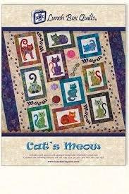 Cat's Meow Classic Series