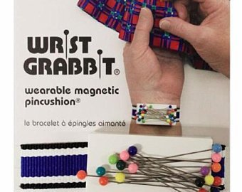 Wrist Grabb It