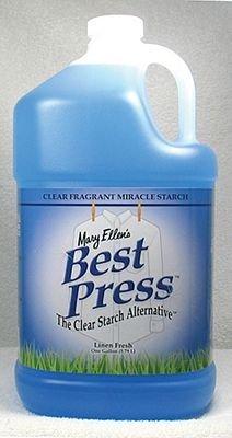Mary Ellen's Best Press-Linen