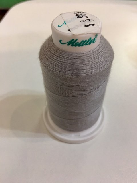 Mettler Metrocor 100% Polyester serger thread