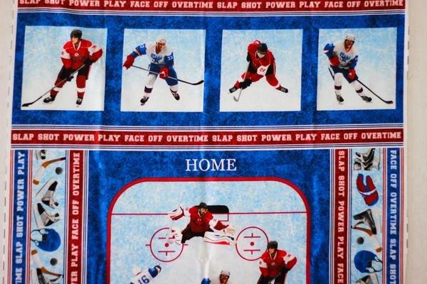 Power Play FL21236-44 Flannel