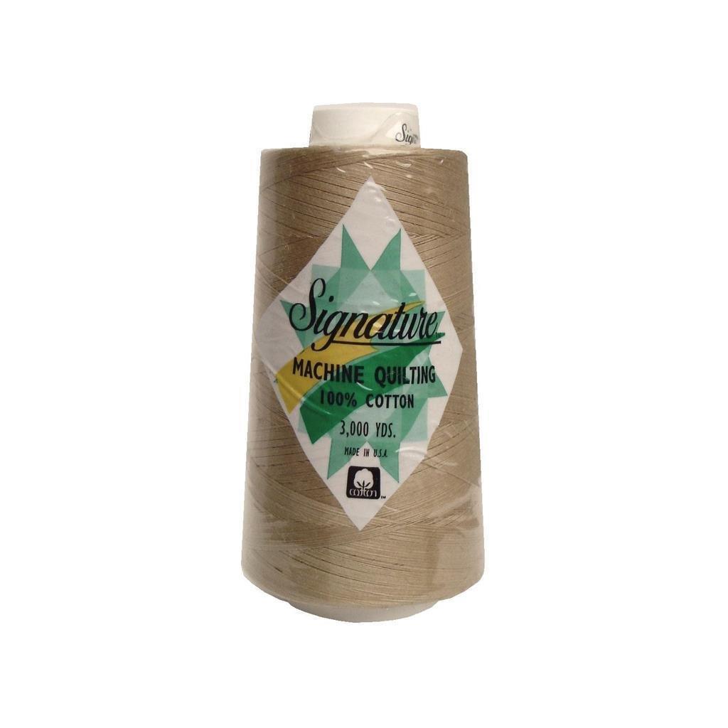 Signature Machine Quilting Cotton - Baguette