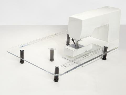 Sew Steady Table - Designer Ruby Royale