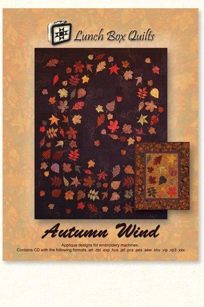 LBQ Autumn Wind