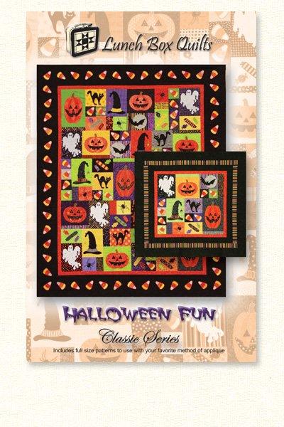 LBQ Halloween Fun