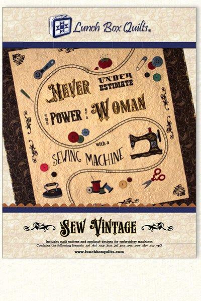 LBQ Sew Vintage
