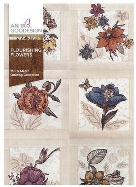 AGD Flourishing Flowers