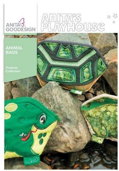 AGD Animal Bags