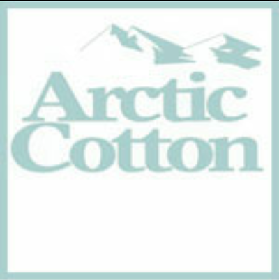 Arctic Cotton White 96