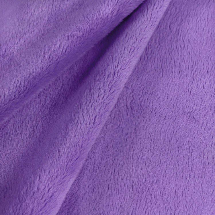 Minkie Plain 90 Purple