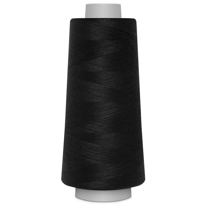 Serger Thread - 2500M Black
