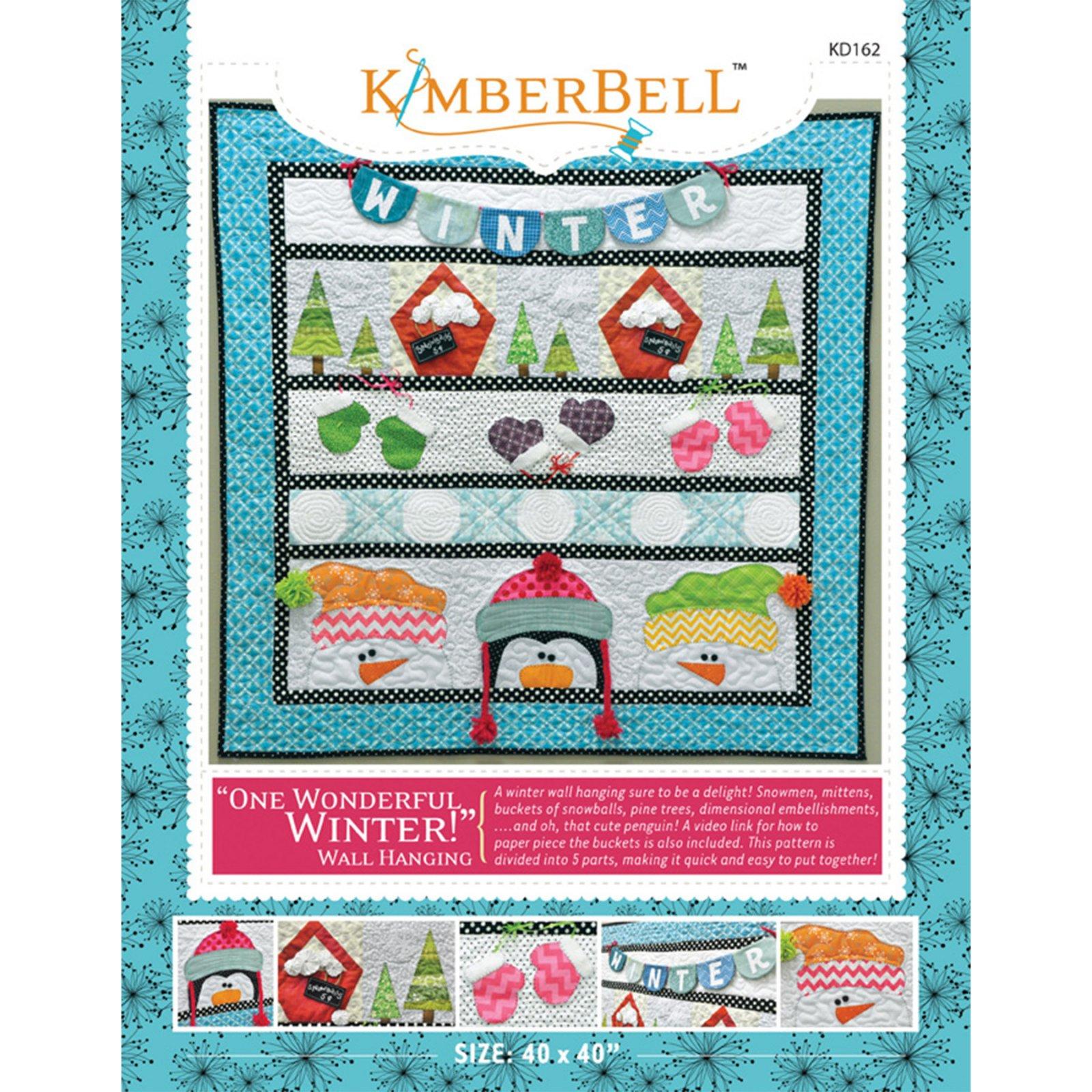 One Wonderful Winter KD162