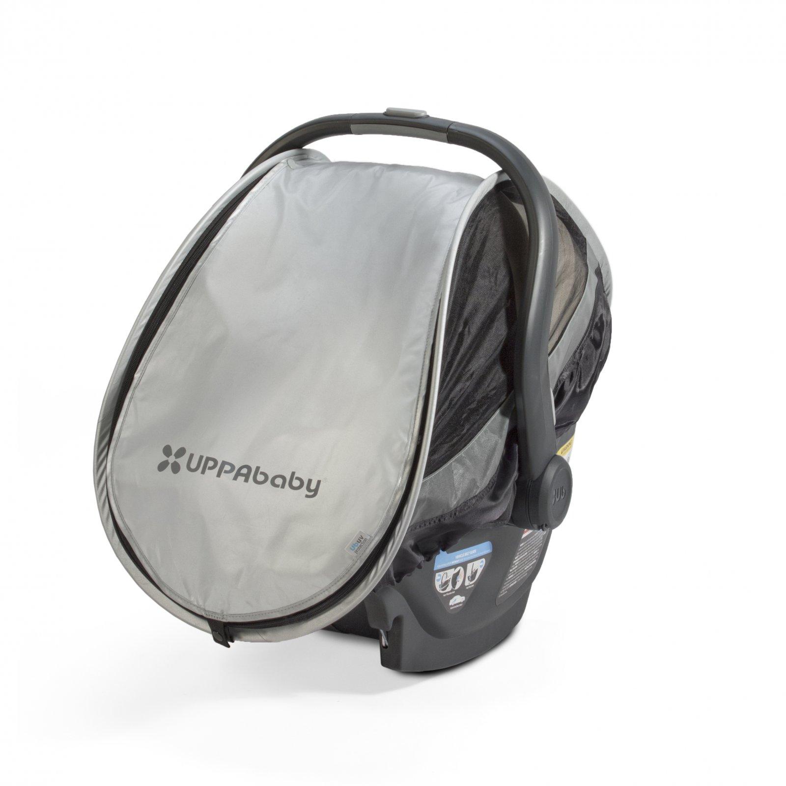 UPPAbaby CABANA Infant Car Seat Shade - JAKE